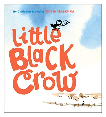 [Little Black Crow]