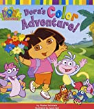 Dora's Color Adventure! (Dora the Explorer)