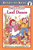 Leaf Dance (Raggedy Ann and Andy Ready-to-Read)