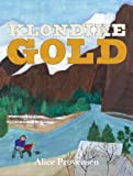 Klondike gold