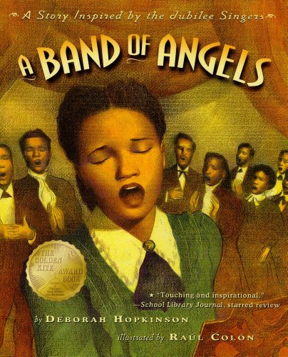 [A Band of Angels]