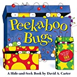 Peekaboo Bugs: A Hide-And-Seek Book (Bugs in a Box Books)