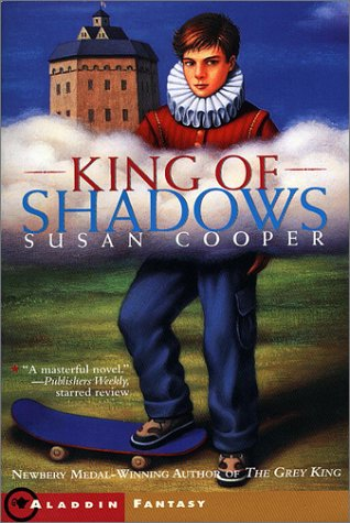 King of Shadows/Fantasy, Cooper, Susan
