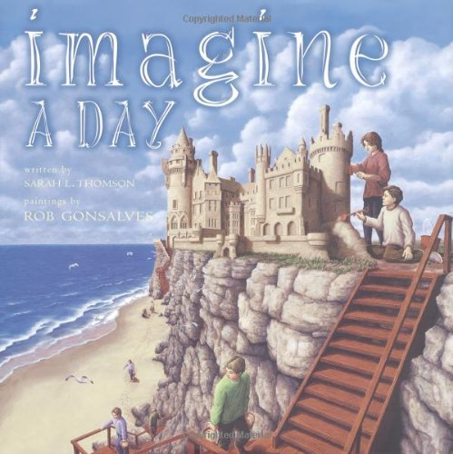 [Imagine a Day]