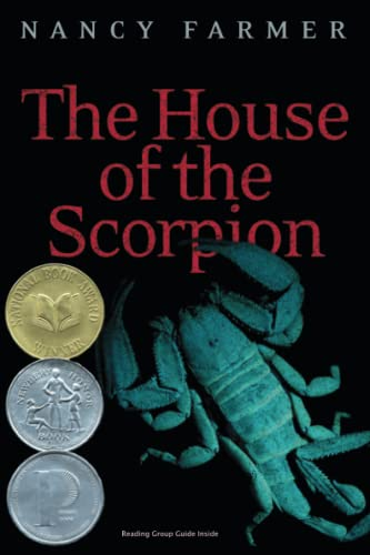 [The House of the Scorpion]