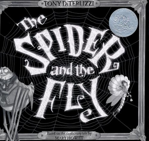 [The Spider and the Fly]