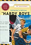 The Hardy Boys Collector's Edition by  Franklin W. Dixon (Author) (Paperback)