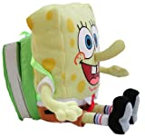 Spongebob's Backpack Book (SpongeBob SquarePants)
