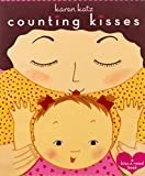 Board Books, Counting Kisses: A Kiss & Read Book