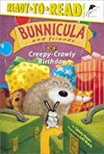 Creepy Crawly Birthday