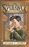 Lucinda's Secret (2003) (Book) written by Holly Black, Tony DiTerlizzi