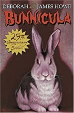 Bunnicula: A Rabbit-Tale of Mystery