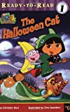 The Halloween Cat (Ready-To-Read. Level 1, Dora the Explorer.)