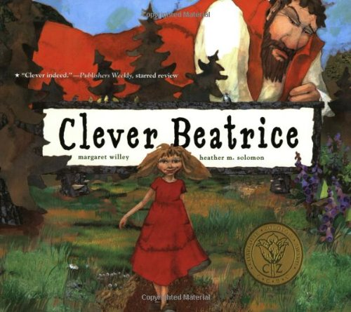 [Clever Beatrice: An Upper Peninsula Conte]