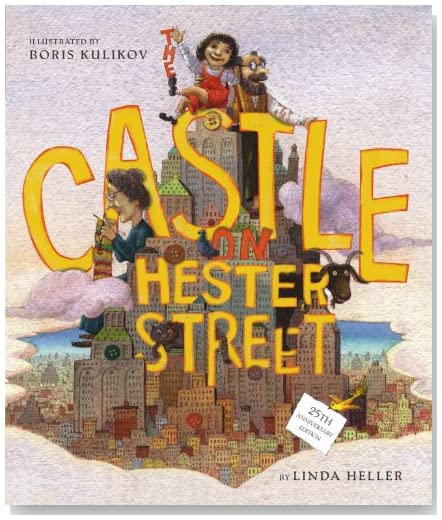 Castle on Hester Street