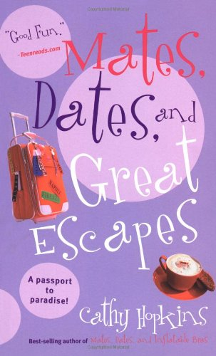 mates, dates and great escape