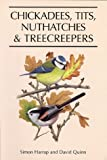 Harrap, Tits, Nuthatches & Treecreepers