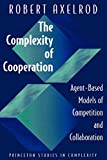 Buy The Complexity of Cooperation from Amazon