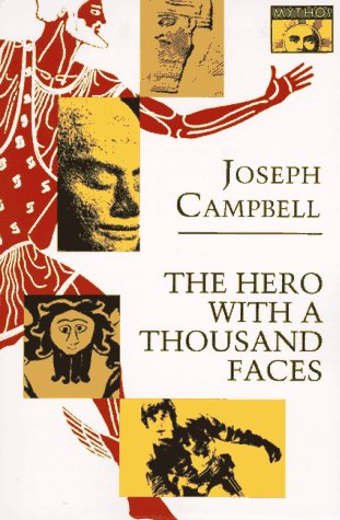 The Hero with a Thousand Faces, by Campbell, J.