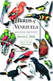 Guide to the Birds of Venezuela, by Steve Hilty