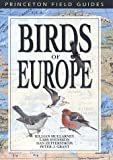 Birds of Europe