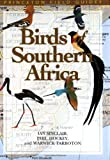 Sinclair, Hockey & Tarboton, Illustrated Guide to the Birds of Southern Africa