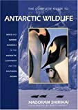 Hadoram Shirihai, A Complete Guide to Antarctic Wildlife