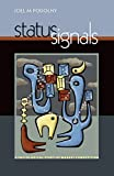 Buy Status Signals : A Sociological Study of Market Competition from Amazon