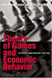 Buy Theory of Games and Economic Behavior (Commemorative Edition) from Amazon