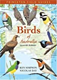 Birds of Australia