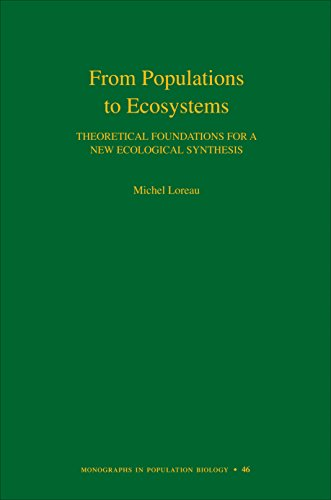 From Populations to Ecosystems: Theoretical Foundations for a New Ecological Synthesis (MPB-46) (Monographs in Population Biology)