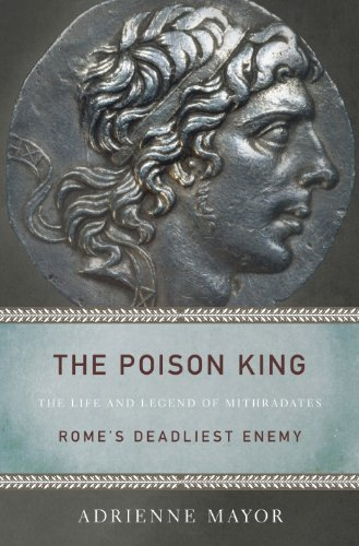 The Poison King Book Cover Picture