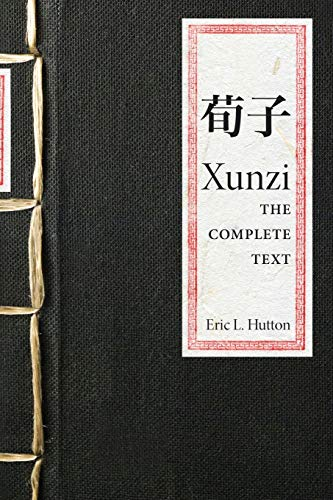 Xunzi (Translations from the Asian Classics)