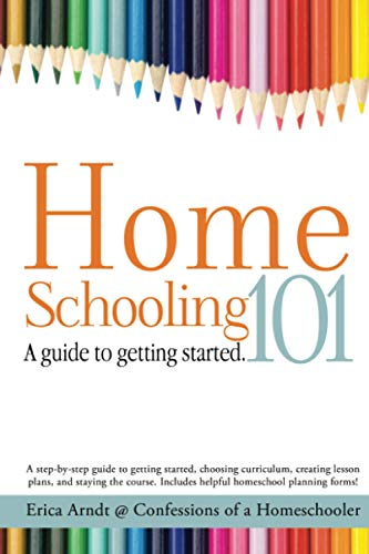 # 8 – Homeschooling 101: A Guide to Getting Started