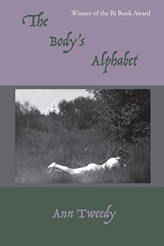 The Body's Alphabet, Tweedy, Ann