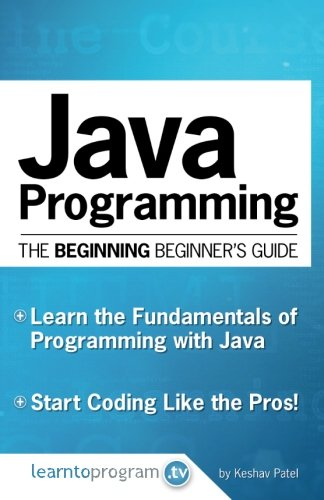 java programming for beginners pdf free download