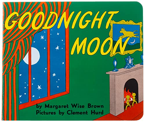 Read Now Goodnight Moon
