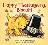 Happy Thanksgiving, Biscuit! (Biscuit (Paperback))
