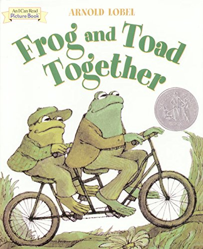 [Frog and Toad Together]