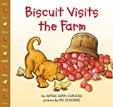 Biscuit Visits the Farm (Biscuit)