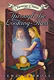 Book Cover: Through The Looking Glass By Lewis Carroll