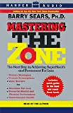 cover of Mastering The Zone