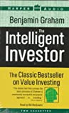 Buy The Intelligent Investor: The Classic Bestseller on Value Investing from Amazon