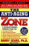 cover of Anti-Aging Zone, The