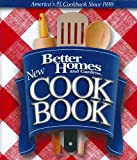 Better Homes and Gardens New Cook Book (Better Homes and Gardens Test Kitchen)