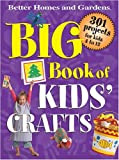 Big Book of Kids' Crafts