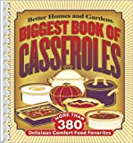 Biggest Book of Casseroles image