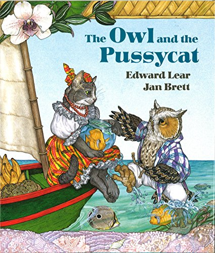 [The Owl and the Pussycat]