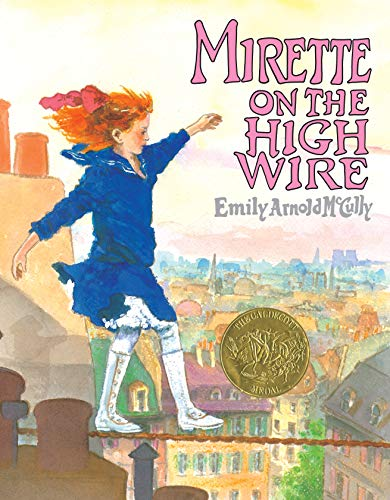 [Mirette on the High Wire]