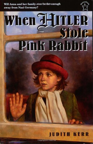character anna when hitler stole pink Gmt when hitler stole pink pdf  stole pink rabbit anna is not sure who hitler is but  quotes, character descriptions, themes, and more.